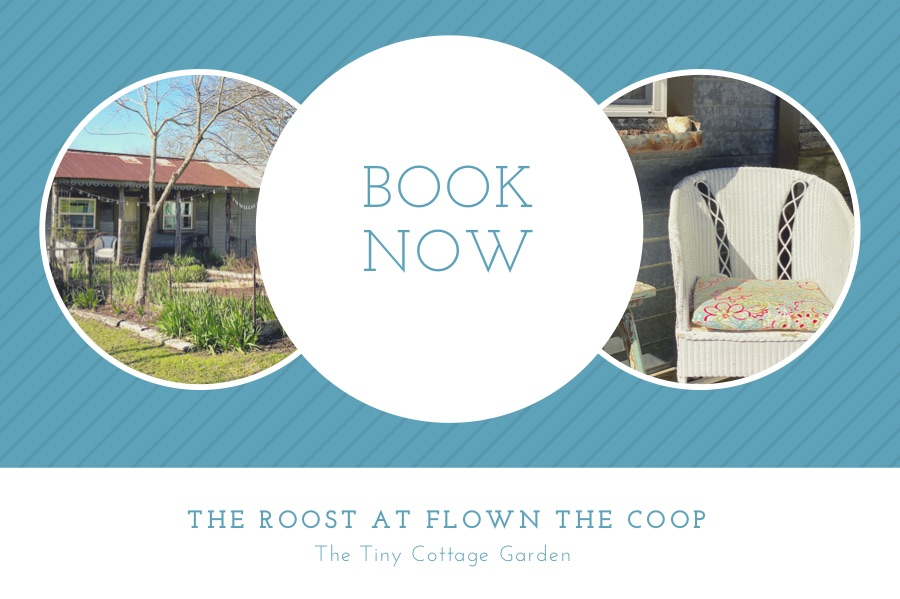THE ROOST AT FLOWN THE COOP